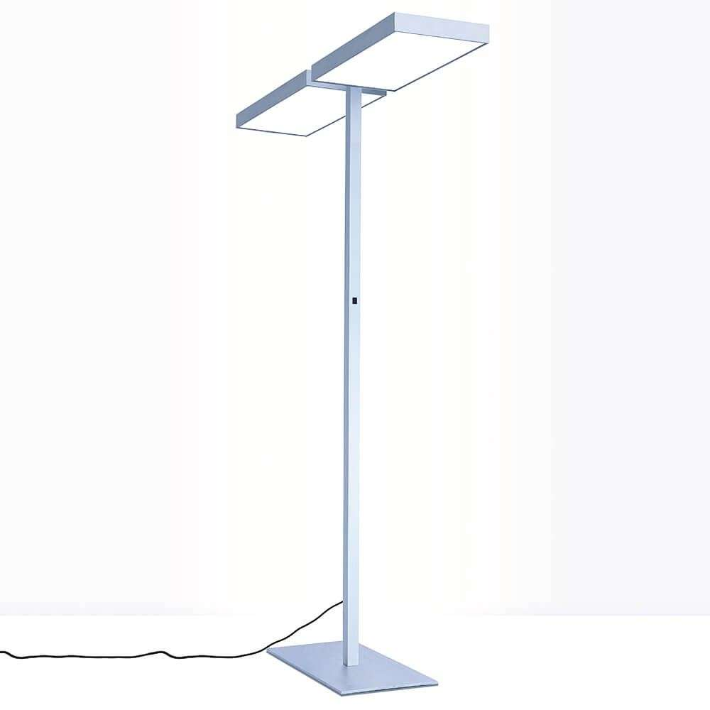 office lamp. Cubic-S7 Office Floor Lamp With Multi-sensor-6033544-31 T