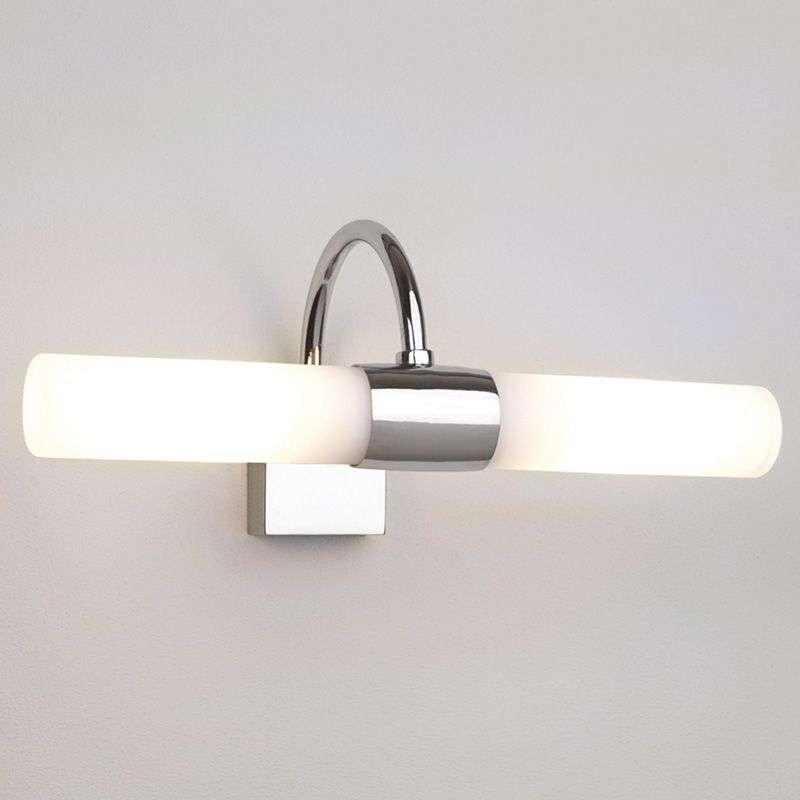 Dayton Wall Light for the Mirror White-1020020-32