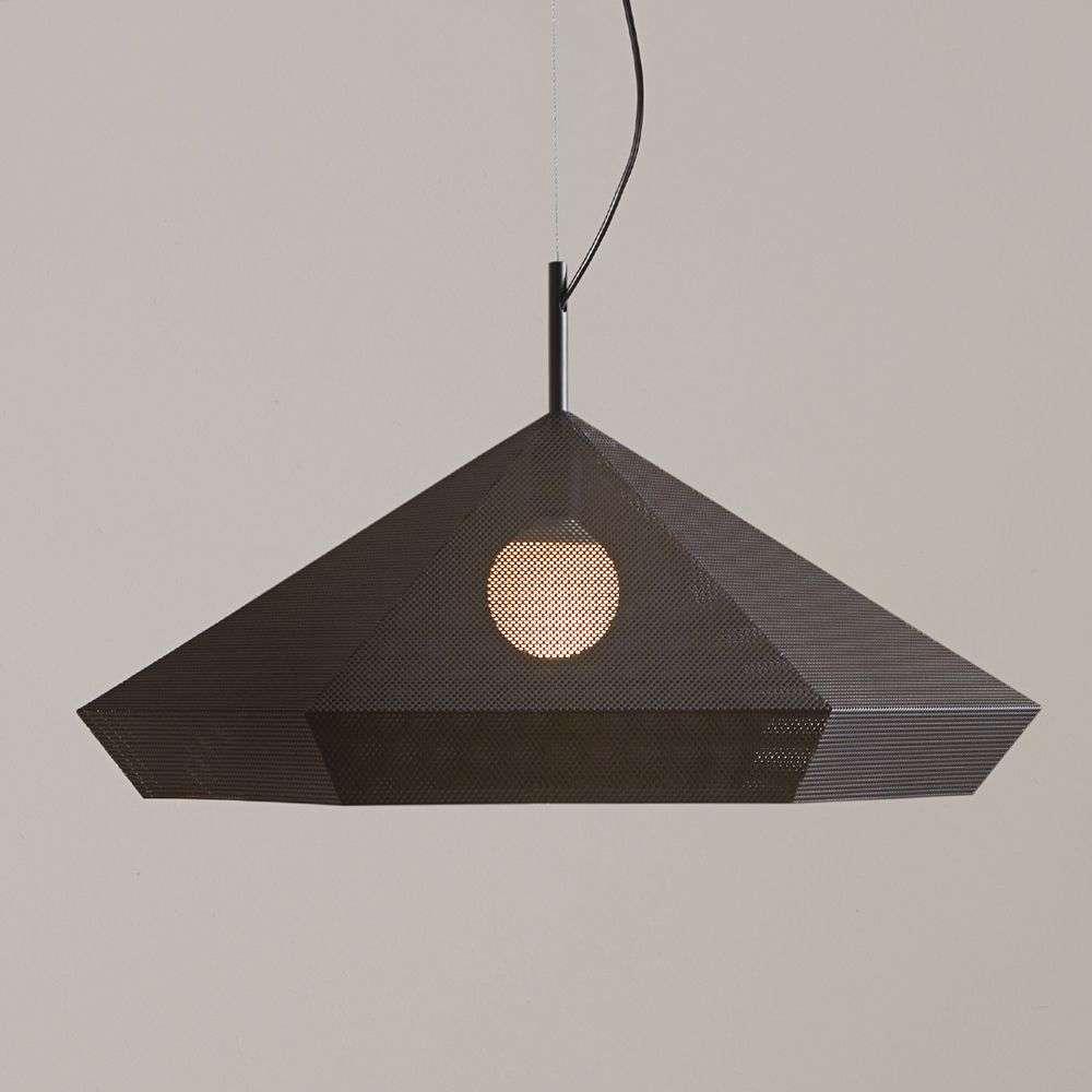 Designer pendant lamp priamo in black 77 cm lights designer pendant lamp priamo in black 77 cm 4011739 31 aloadofball Images