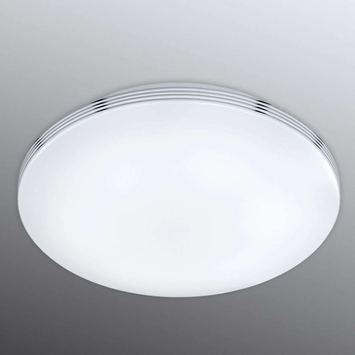 dimmable apart led bathroom ceiling light lightsie - Led Bathroom Ceiling Lights
