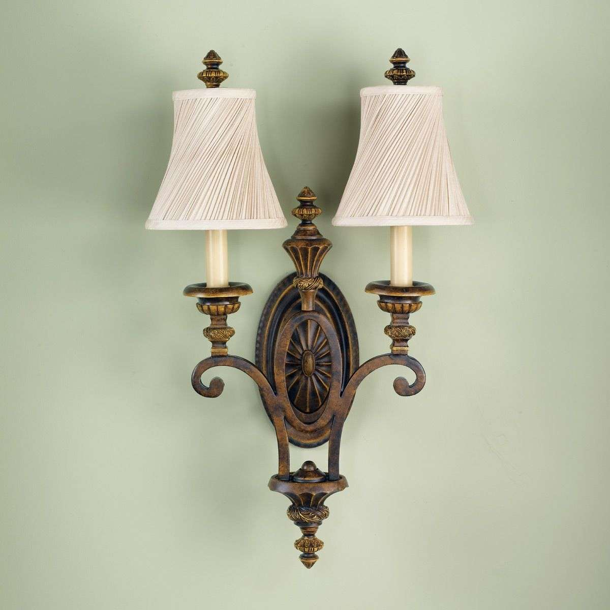 Drawing Room Wall Light Country House 3048076 31