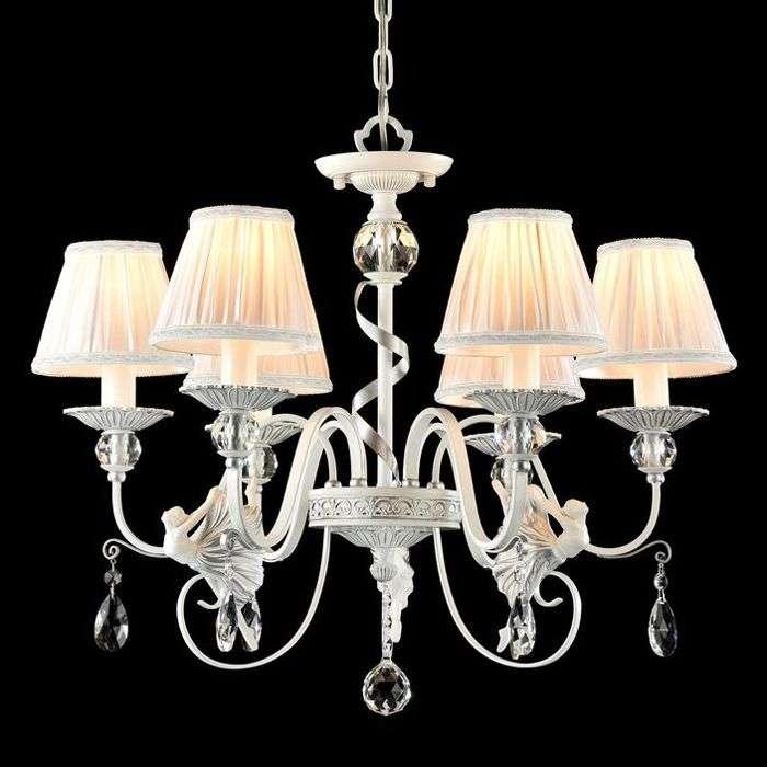 Elegant elina hanging light with ballet figures 6727031 31