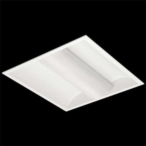 Eve recessed ceiling light, soft light 2 x 36 W-1002342-31