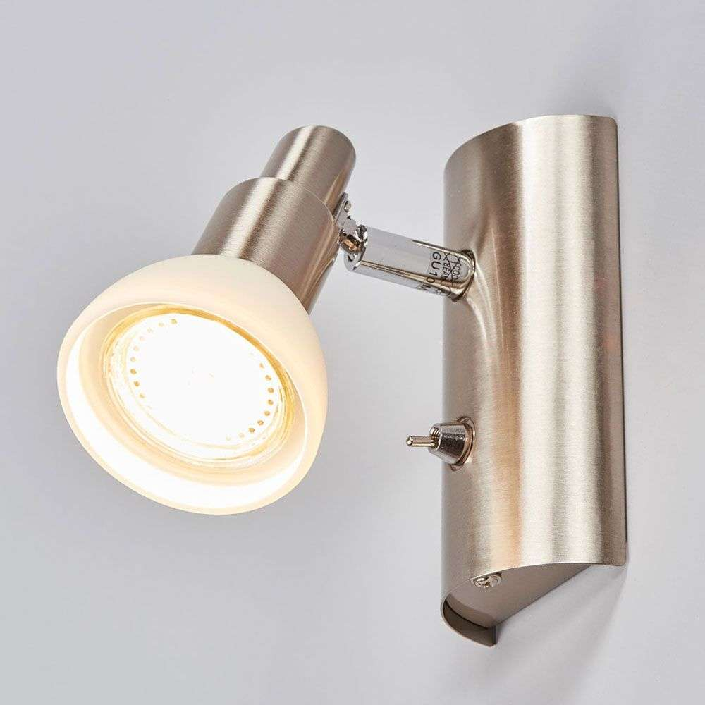Fiona LED Wall Lamp With Switch 9970075 31
