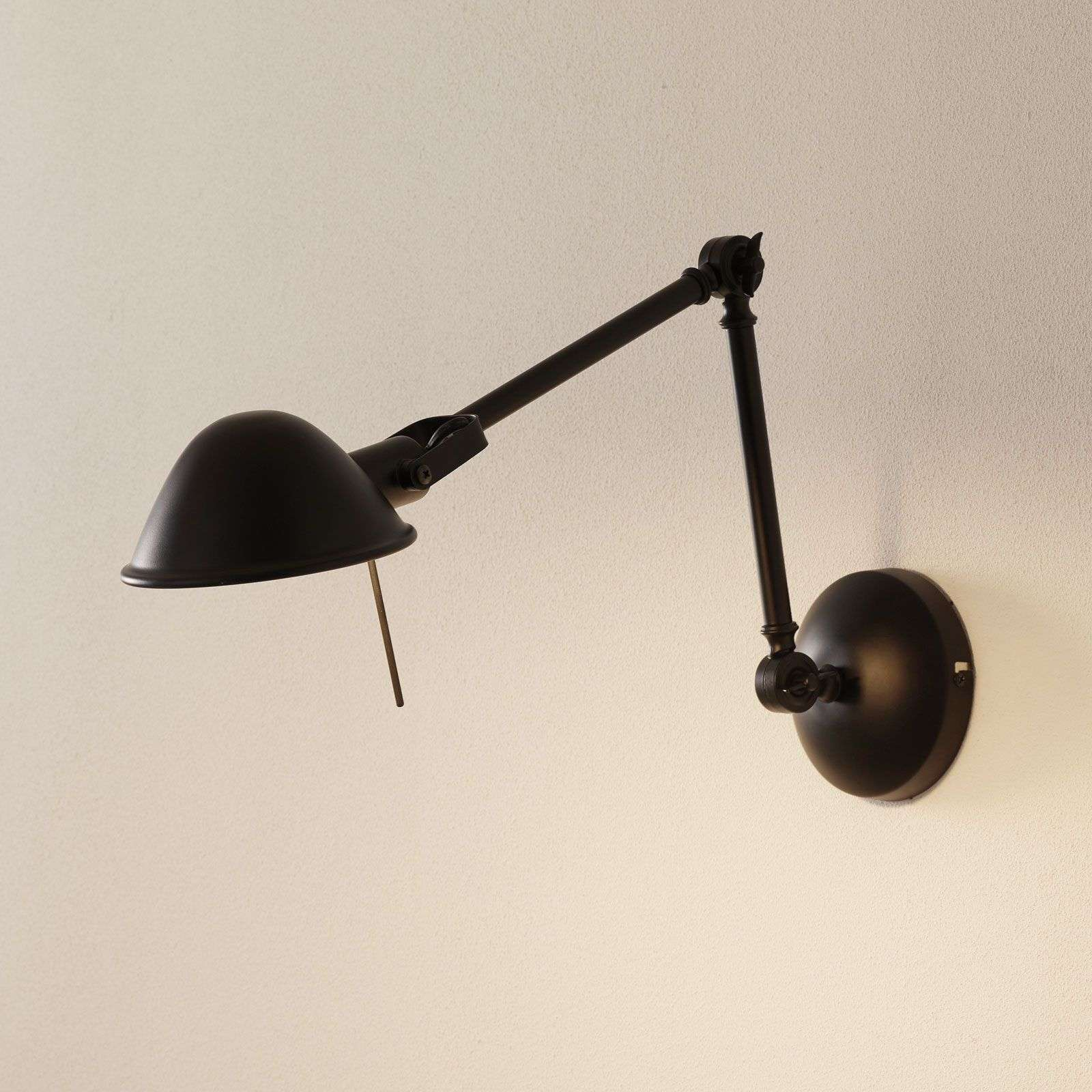 Flexible wall light torana in black lights flexible wall light torana in black 1509066 31 mozeypictures Choice Image