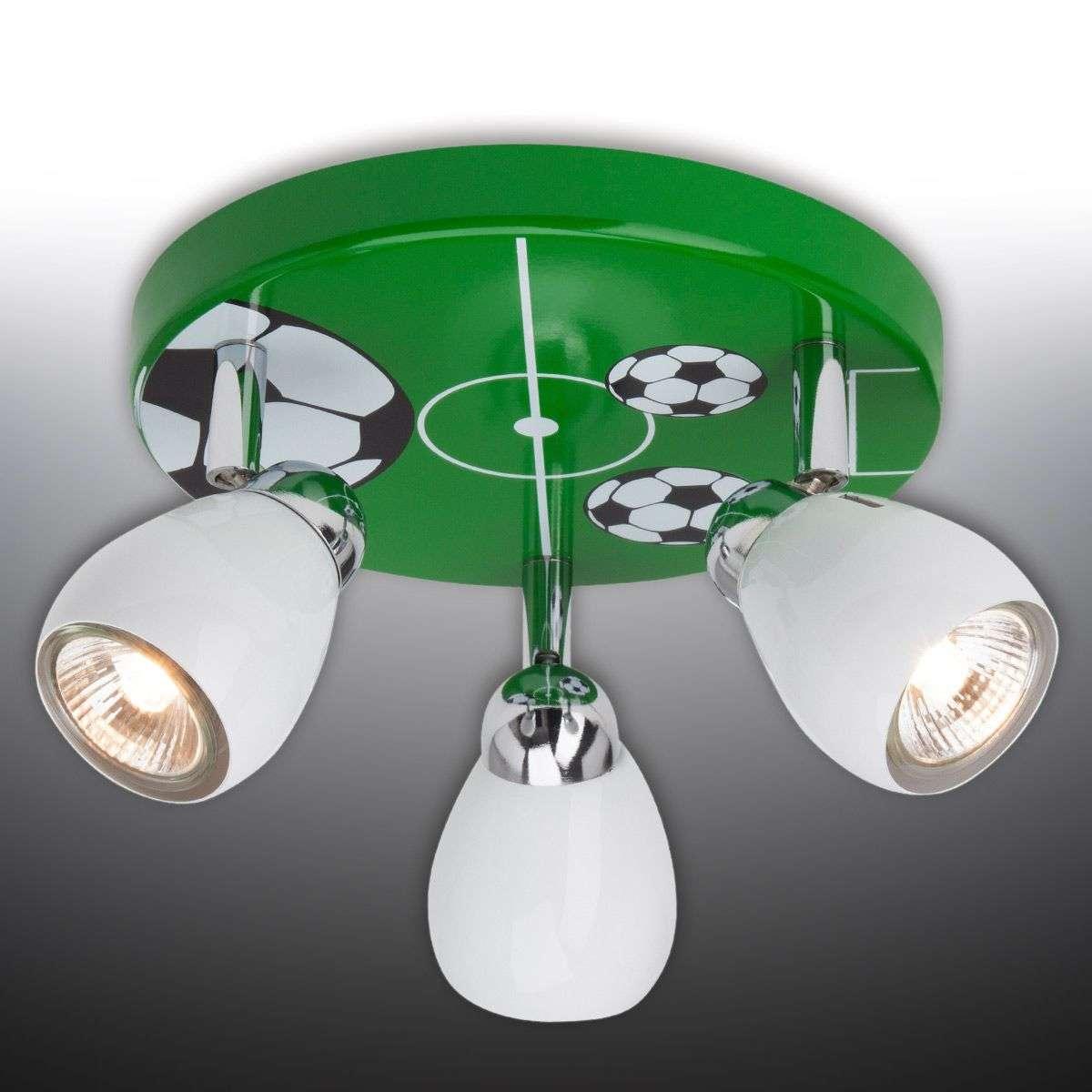 childrens ceiling lighting. Football Childrens Ceiling Light-1507233-31 Lighting G
