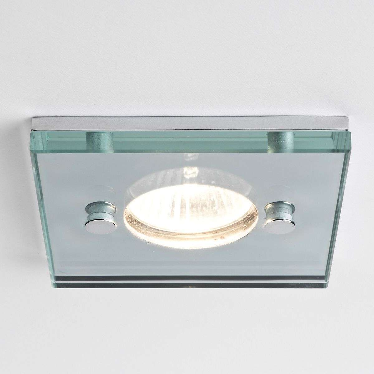 Ice Square HV Built-In Ceiling Light Attractive-1020111-32