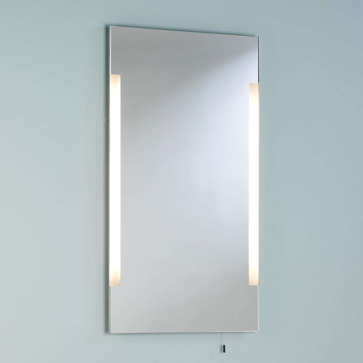 Imola 800 Wall Mirror with Integrated Lighting-1020060-32