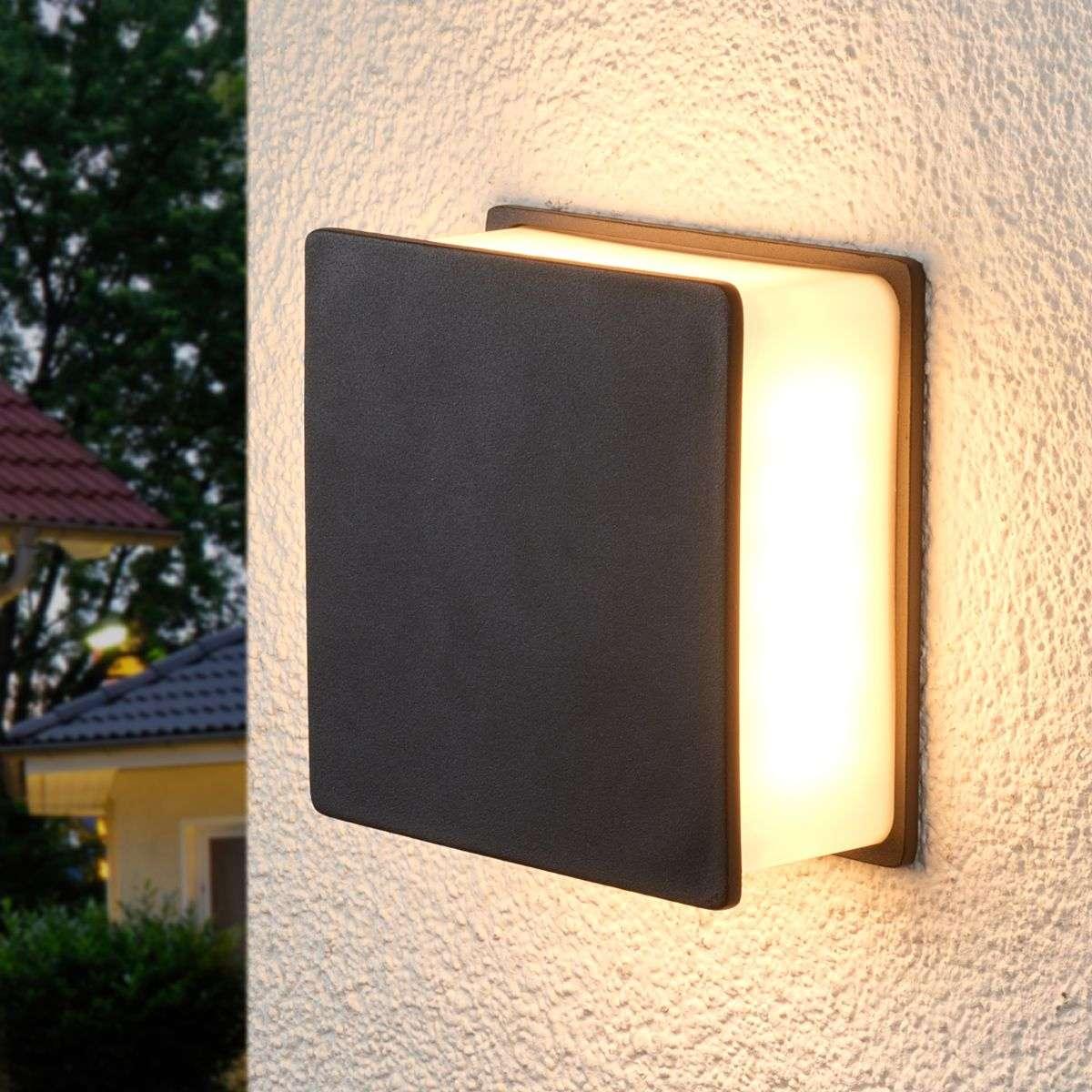Indirect shining led wall light isida outdoors lights indirect shining led wall light isida outdoors 9647054 31 aloadofball Choice Image