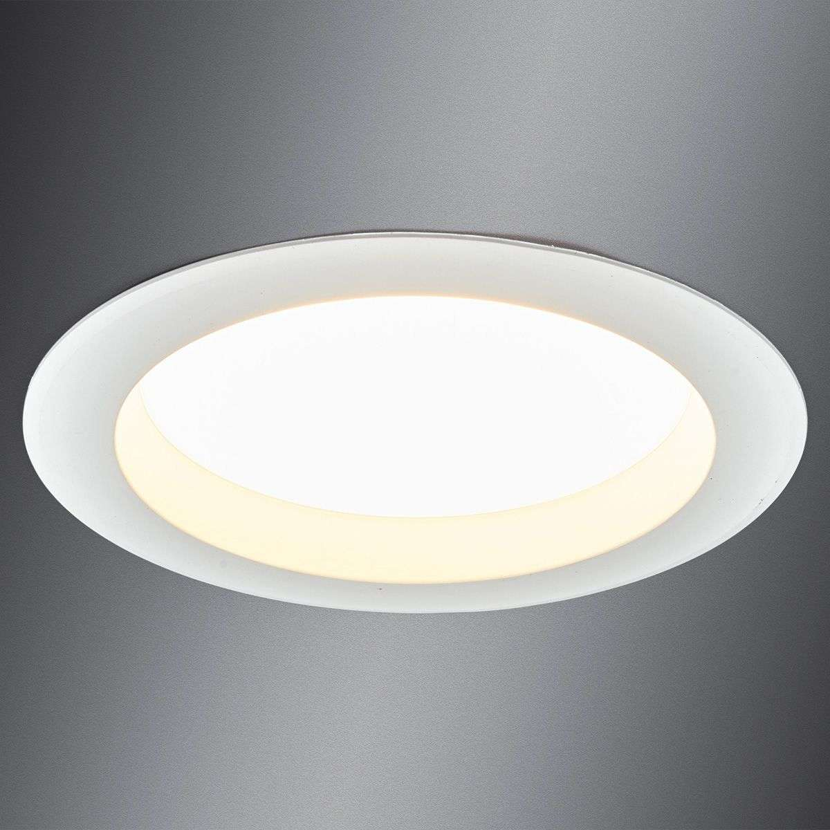 led recessed ceiling lights. LED Recessed Ceiling Light Arian, 17.4 Cm, 15 W-9978011-33 Led Lights S