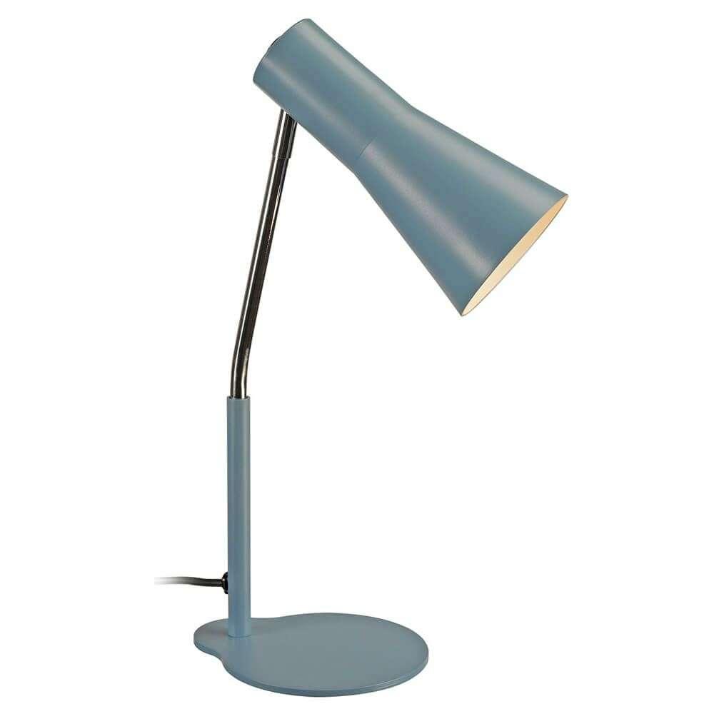 Light Blue Desk Lamp Phelia 5504717 31