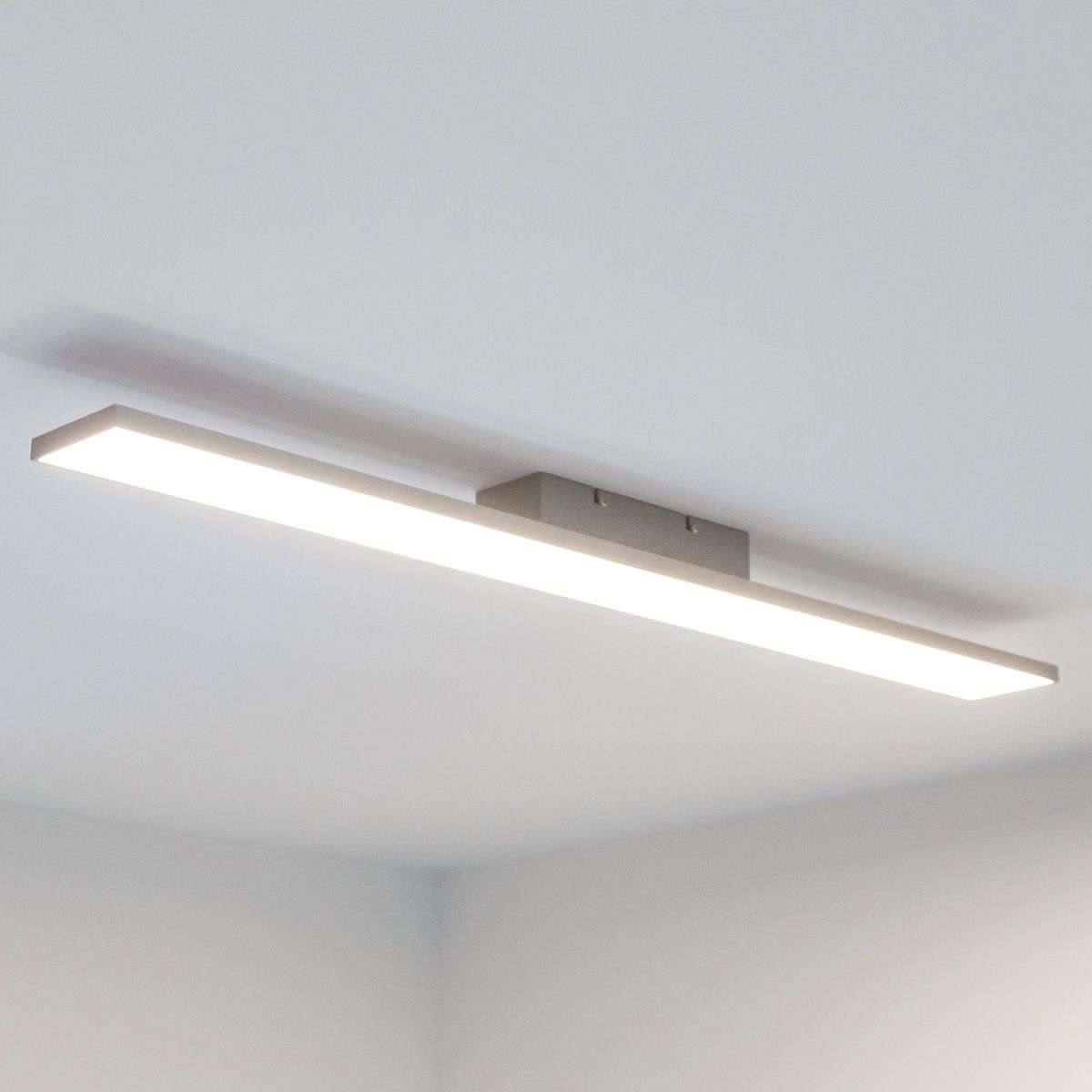 Long Led Ceiling Panel Rory