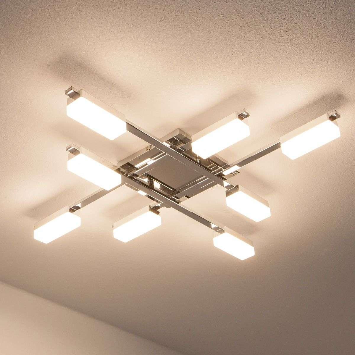 Lukretia 8-bulb LED ceiling light-9981017-31