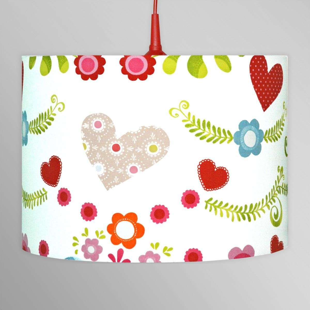 childrens pendant lighting. Magical Bloom Childrens Pendant Light-9606205-31 Lighting
