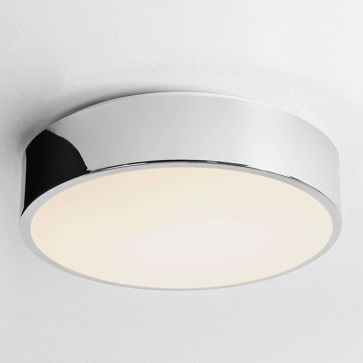 Mallon Plus Ceiling Light Modern Chrome-1020084-32
