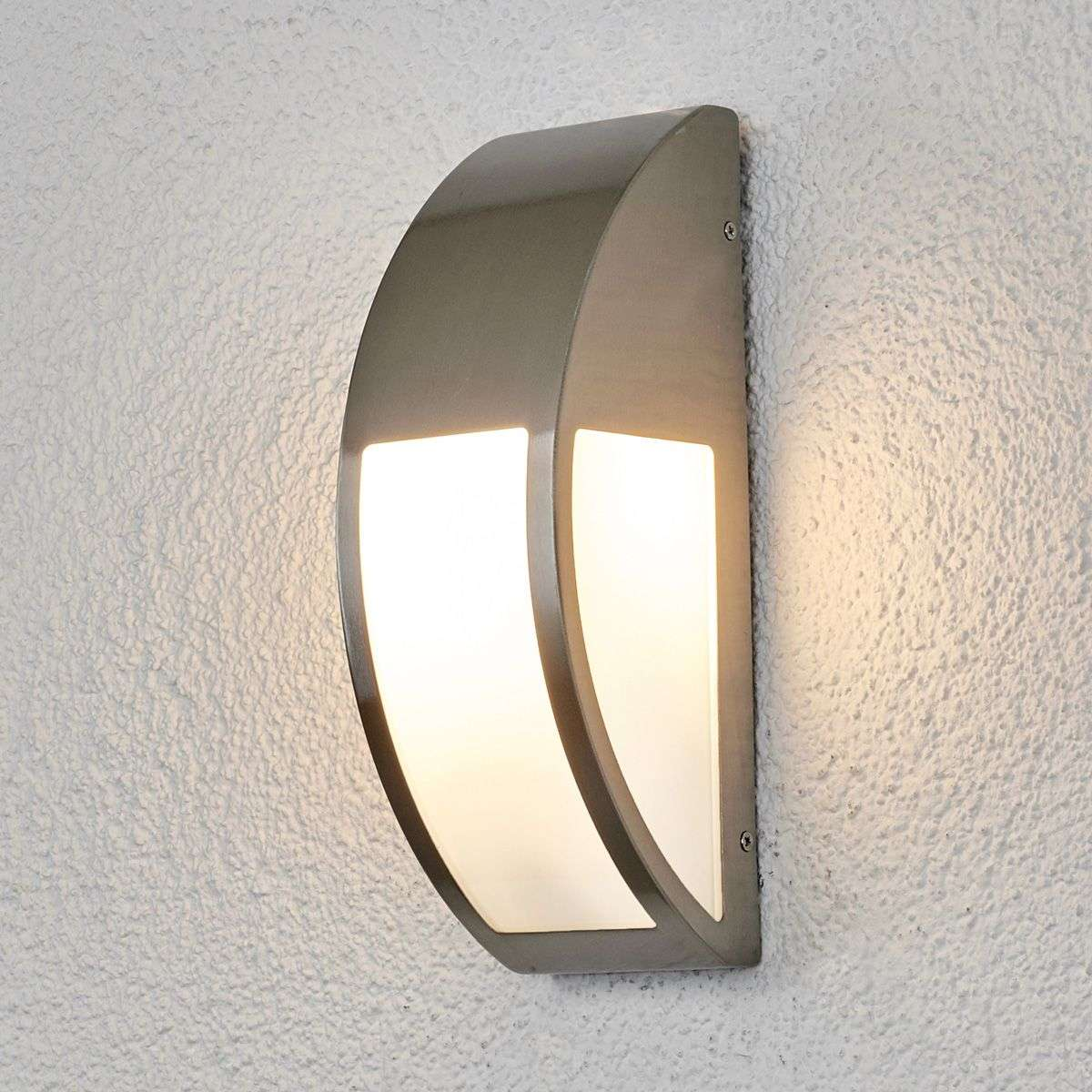 Marianna perfectly shaped led outdoor wall light lights marianna perfectly shaped led outdoor wall light 9960047 31 mozeypictures Image collections