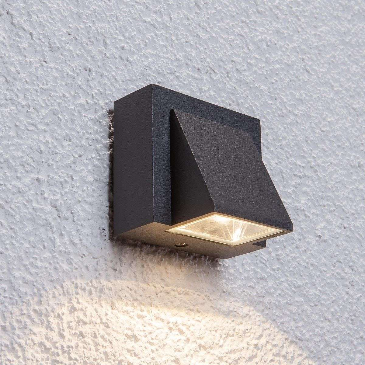 Marik led outdoor light lights marik led outdoor light workwithnaturefo