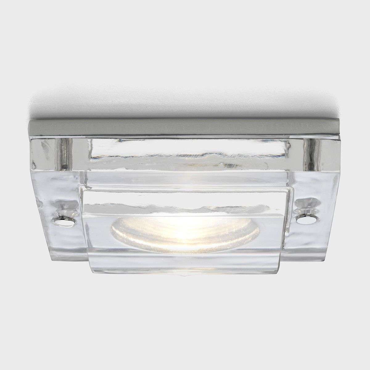Mint Square Built-In Ceiling Light Square-1020117-32