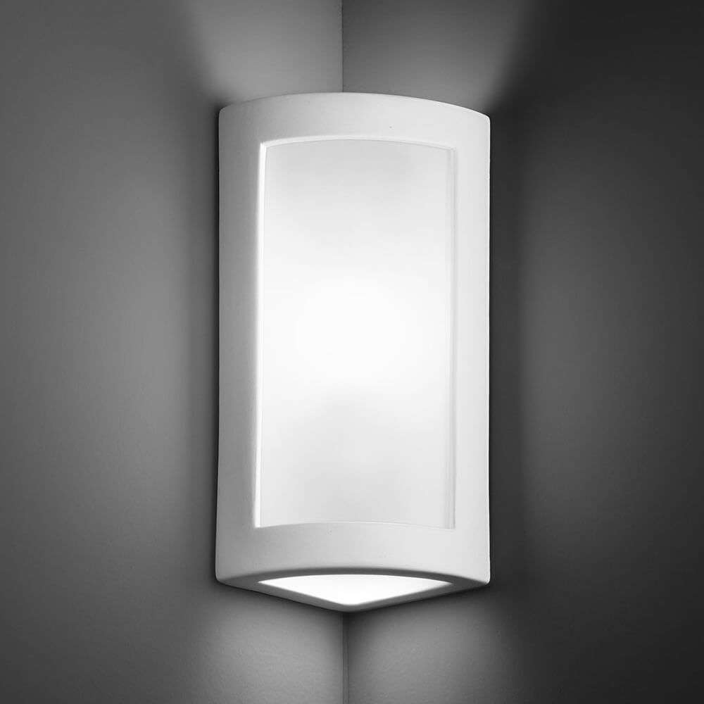 corner lighting. Modern Corner Wall Light Casablanca-5506915-31 Lighting L