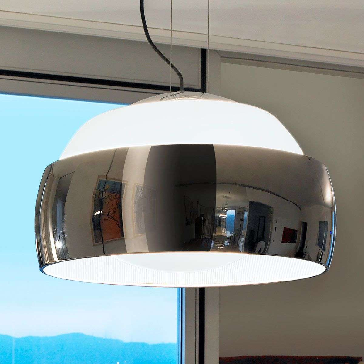 modern hanging lighting. Modern Hanging Light Balloons-6027001-31 Lighting A
