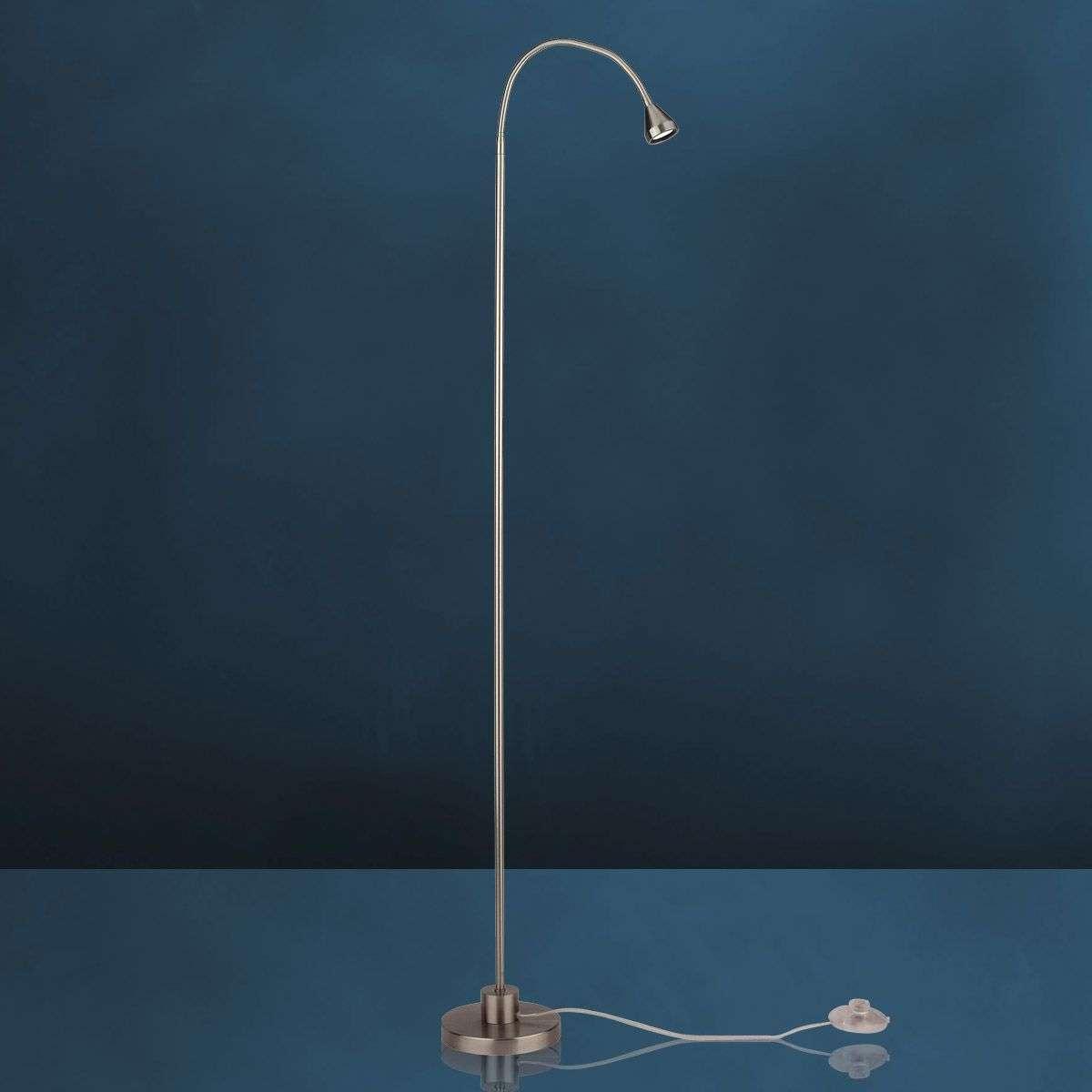 Modern led floor lamp mini lights modern led floor lamp mini cool white 1524041 31 aloadofball Image collections