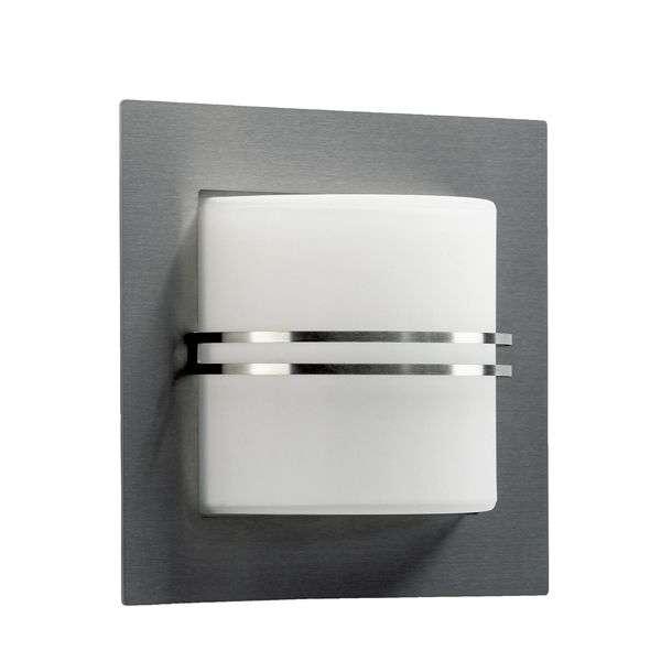 modern stainless steel outdoor wall light 428 lights ie