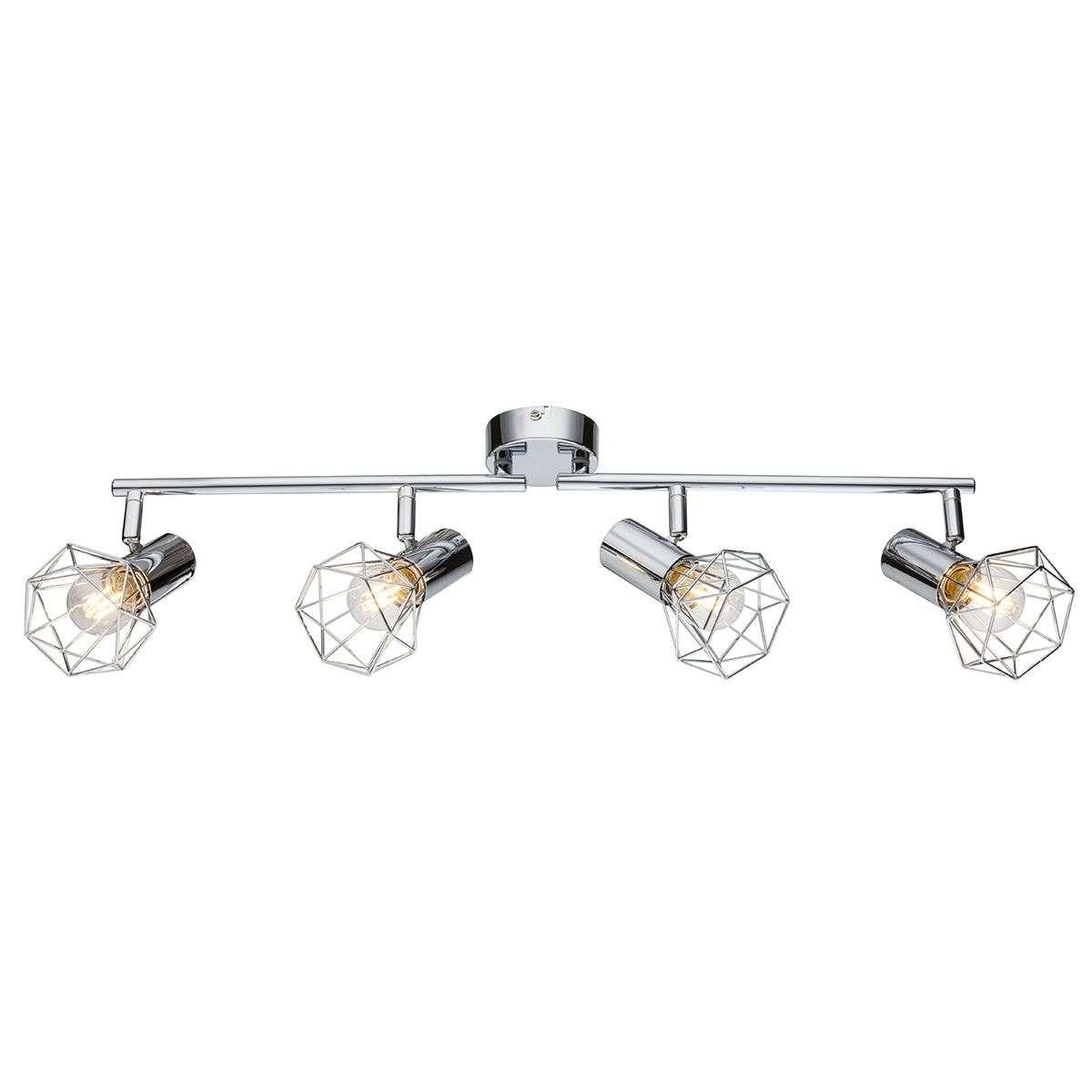 Moving spotlights 4 bulb ceiling light daiva lights moving spotlights 4 bulb ceiling light daiva 4014894 31 aloadofball Choice Image