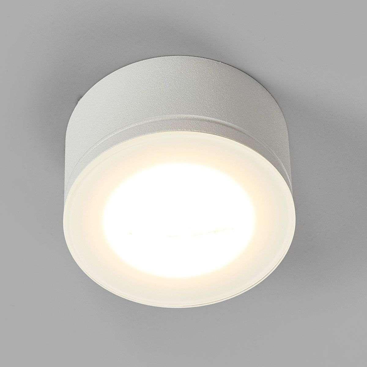 Shop Lights Not Working: Newton 35 LED Ceiling Spotlight F Indoor & Outdoor