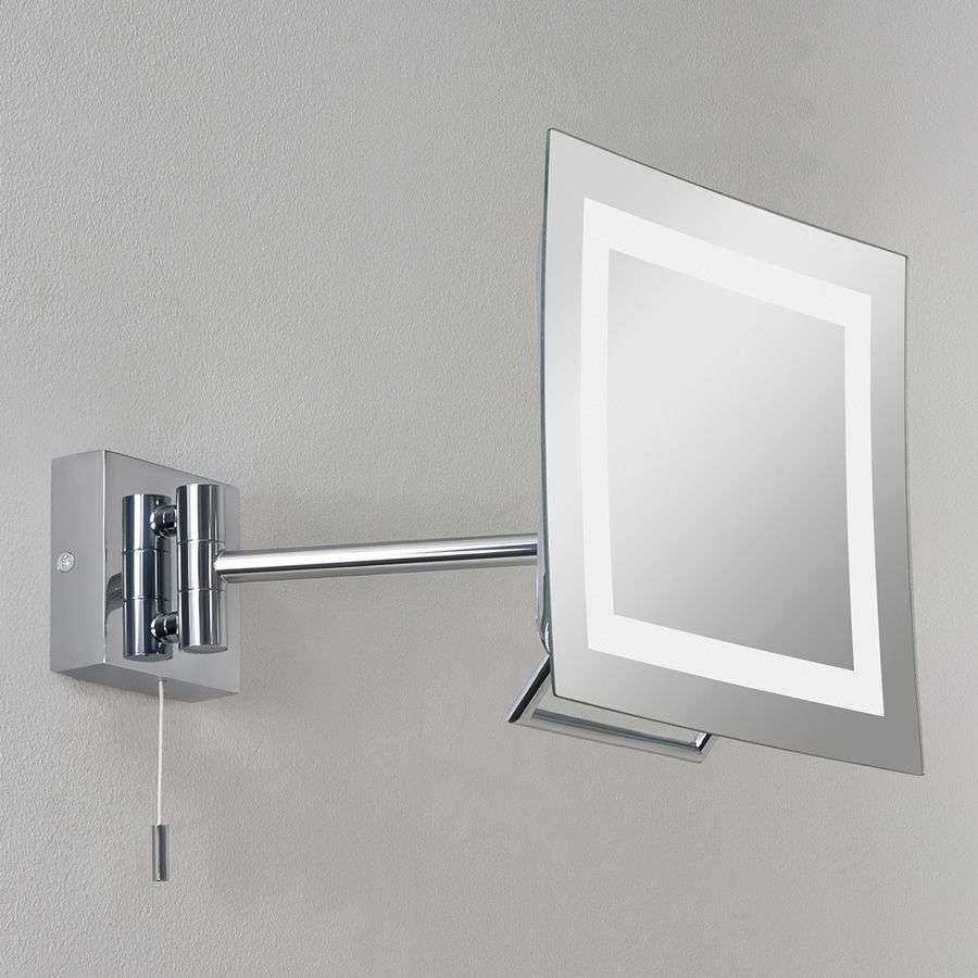 Niro Cosmetic Mirror with Lighting-1020071-32
