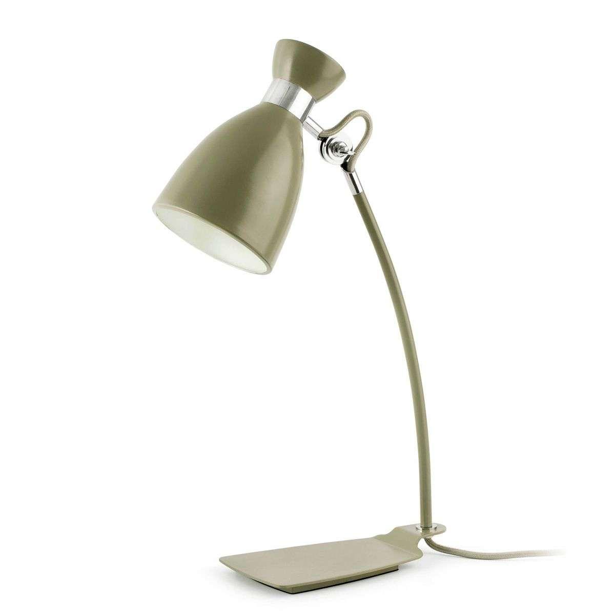 Olive Green Retro Desk Lamp 3507164 31