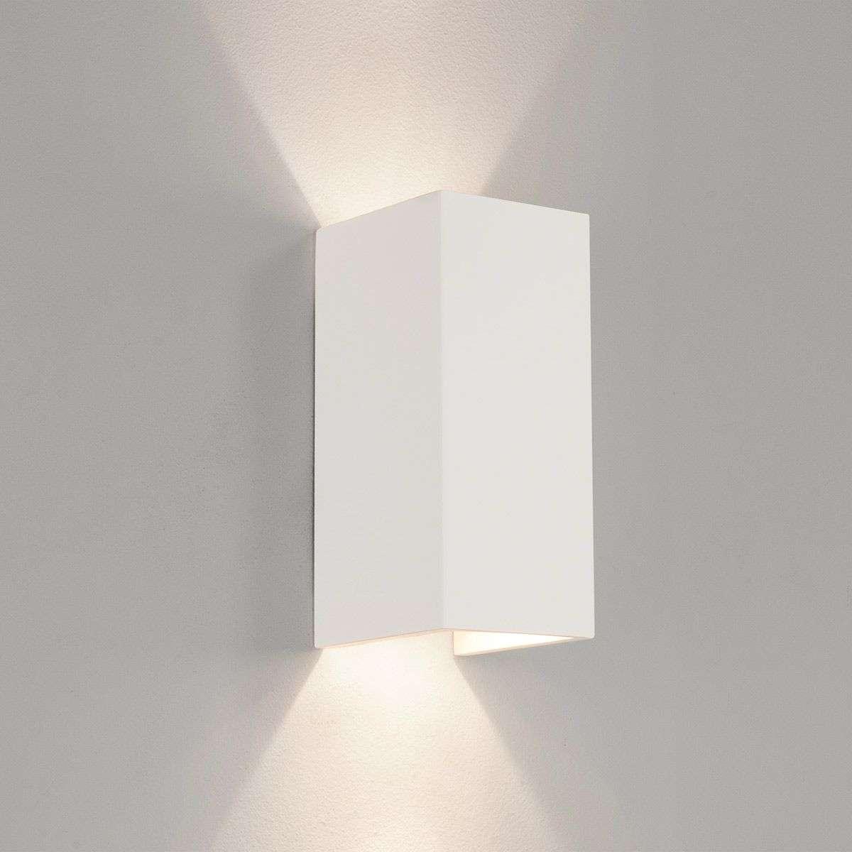 Parma 210 Wall Light Cuboid-1020346-32
