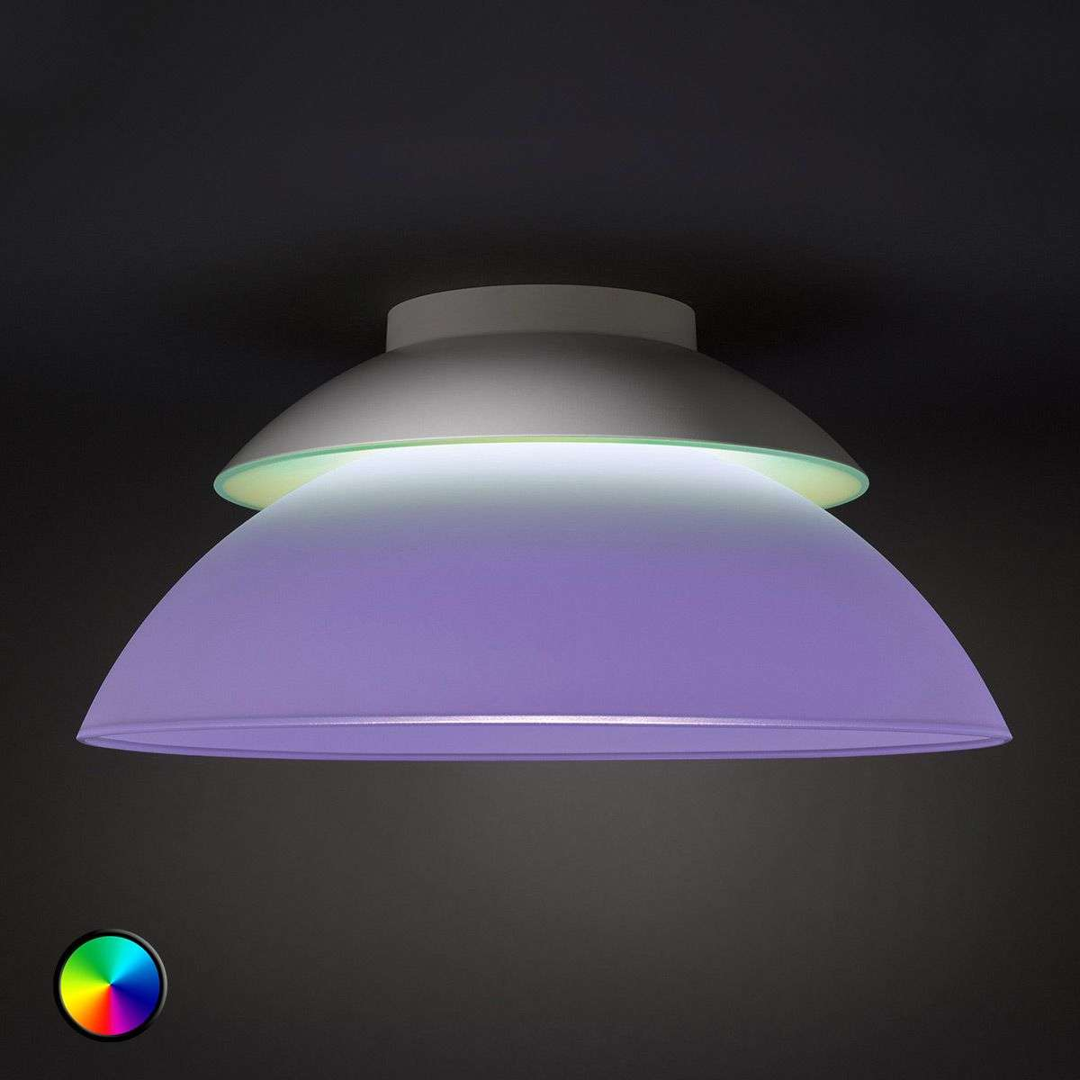 Philips hue beyond ceiling light lights philips hue beyond ceiling light 7531596 31 mozeypictures Choice Image