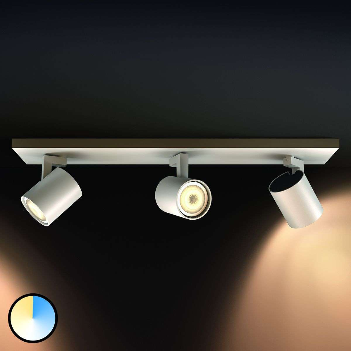 Philips Hue Led Ceiling Spotlight Runner Lights Ie