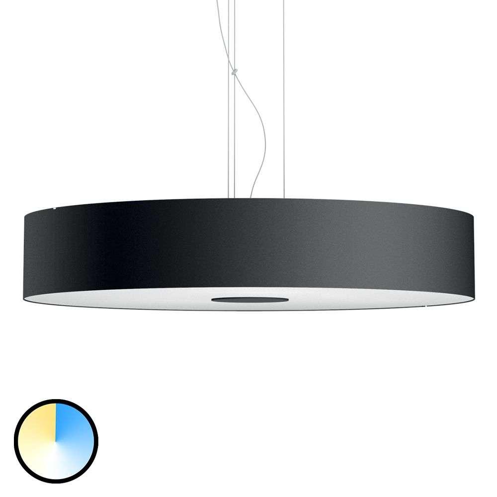 philips hue led hanging light fair dimmer switch. Black Bedroom Furniture Sets. Home Design Ideas