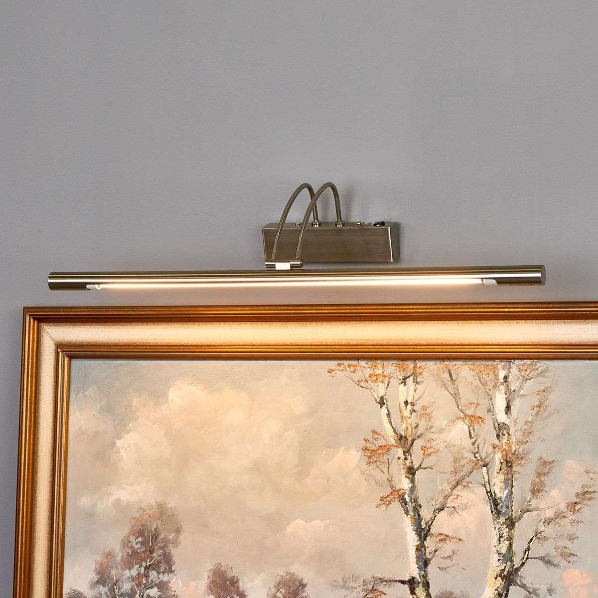 PIKTURA delicate picture light with switch-8570216X-33