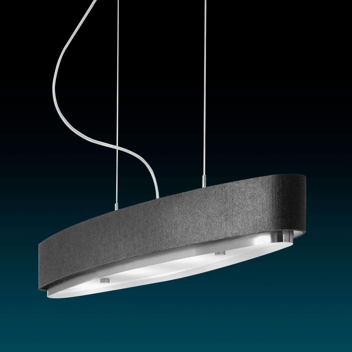practical lighting. Practical Hanging Light Iris, Length 118 Cm-3027029-31 Lighting