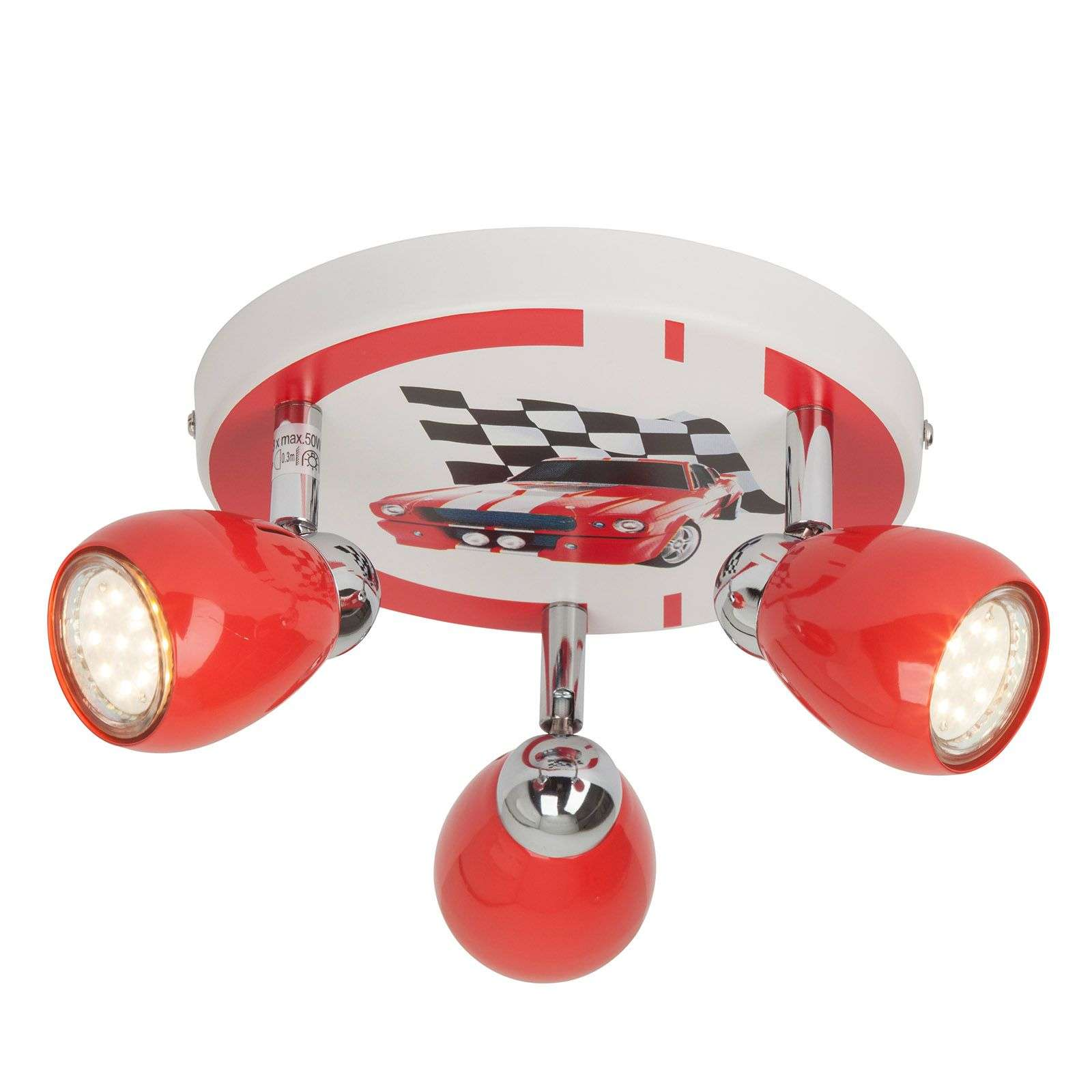 childrens ceiling lighting. Racing Childrens Ceiling Light-1507232-31 Lighting A