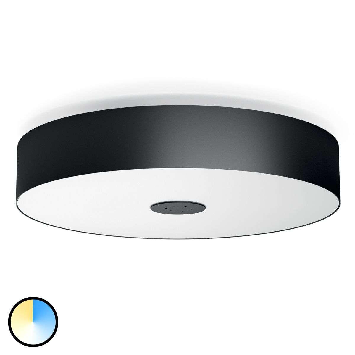 Remote control philips hue led ceiling light fair lights remote control philips hue led ceiling light fair 7531870 31 aloadofball Images