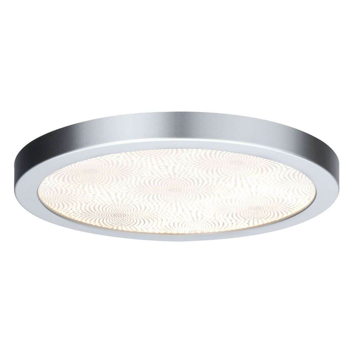 Round bathroom ceiling light Ivy with LED | Lights.ie