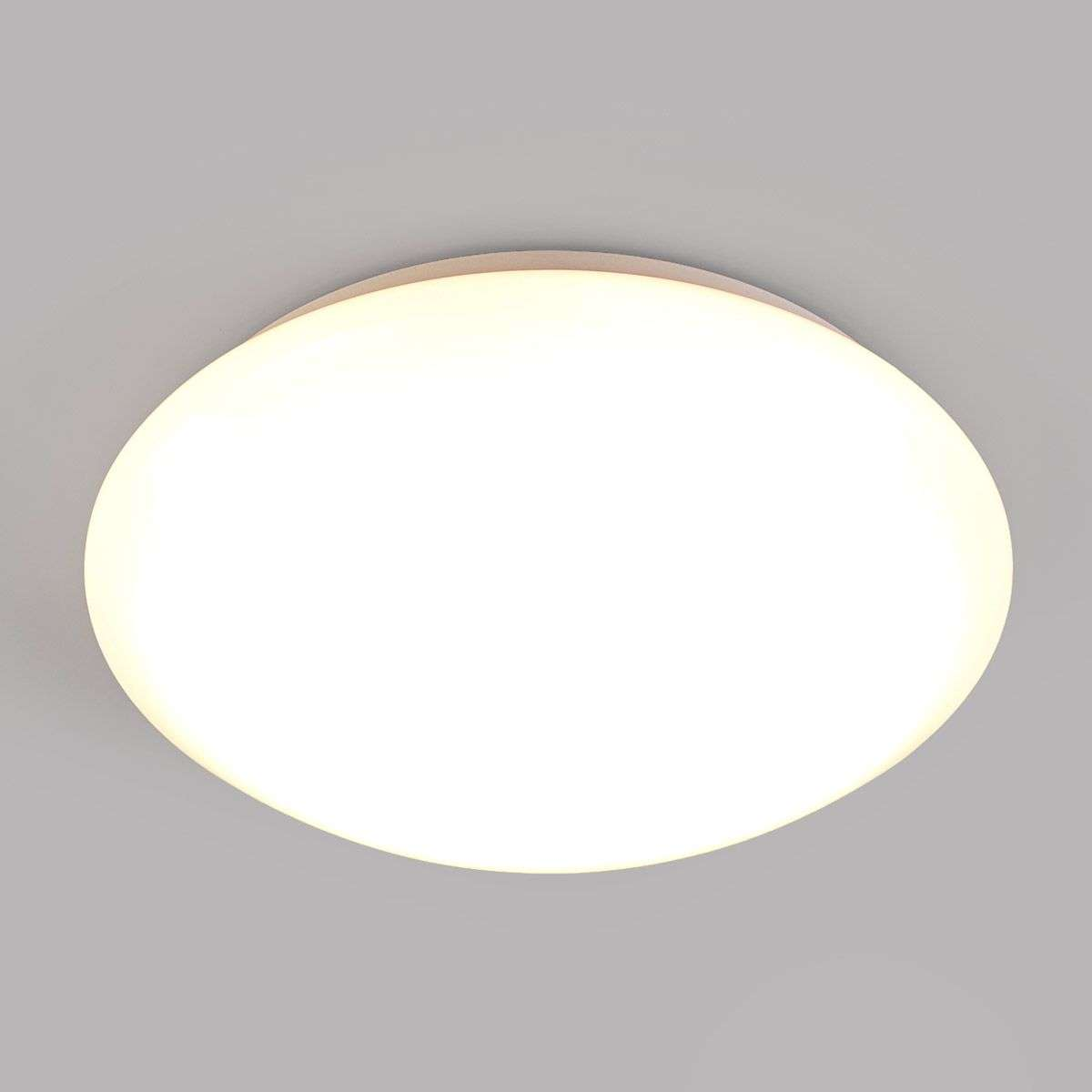 led bathroom ceiling lights. Simple LED Bathroom Ceiling Lamp Selveta, 30 Cm Led Lights W