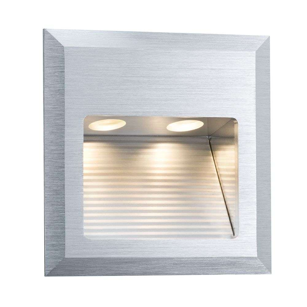 Special line led recessed wall light 2 bulb lights special line led recessed wall light 2 bulb 7600515 31 aloadofball Images