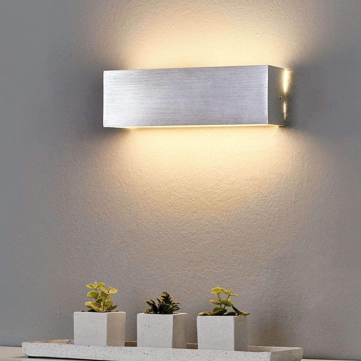 Square aluminium led wall lamp ranik lights square aluminium led wall lamp ranik 9625047 31 aloadofball Images
