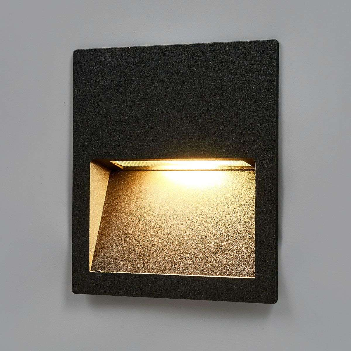 Square led recessed wall light loya for outdoors lights square led recessed wall light loya for outdoors 9969038 32 workwithnaturefo
