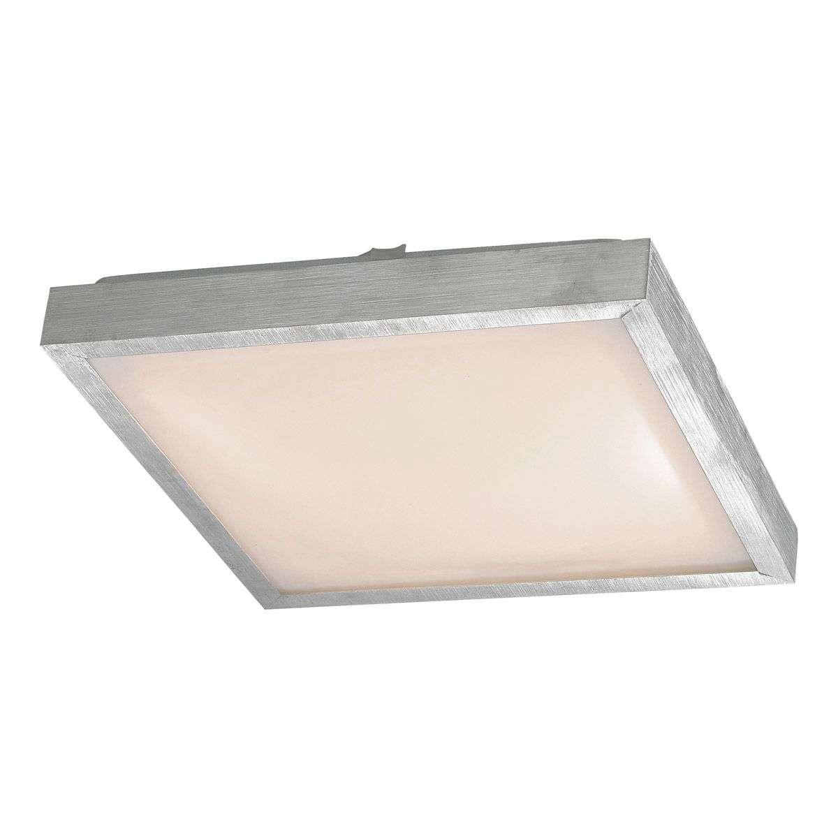 square bathroom ceiling light. Square Milano LED Bathroom-ceiling Light, IP44 Bathroom Ceiling Light