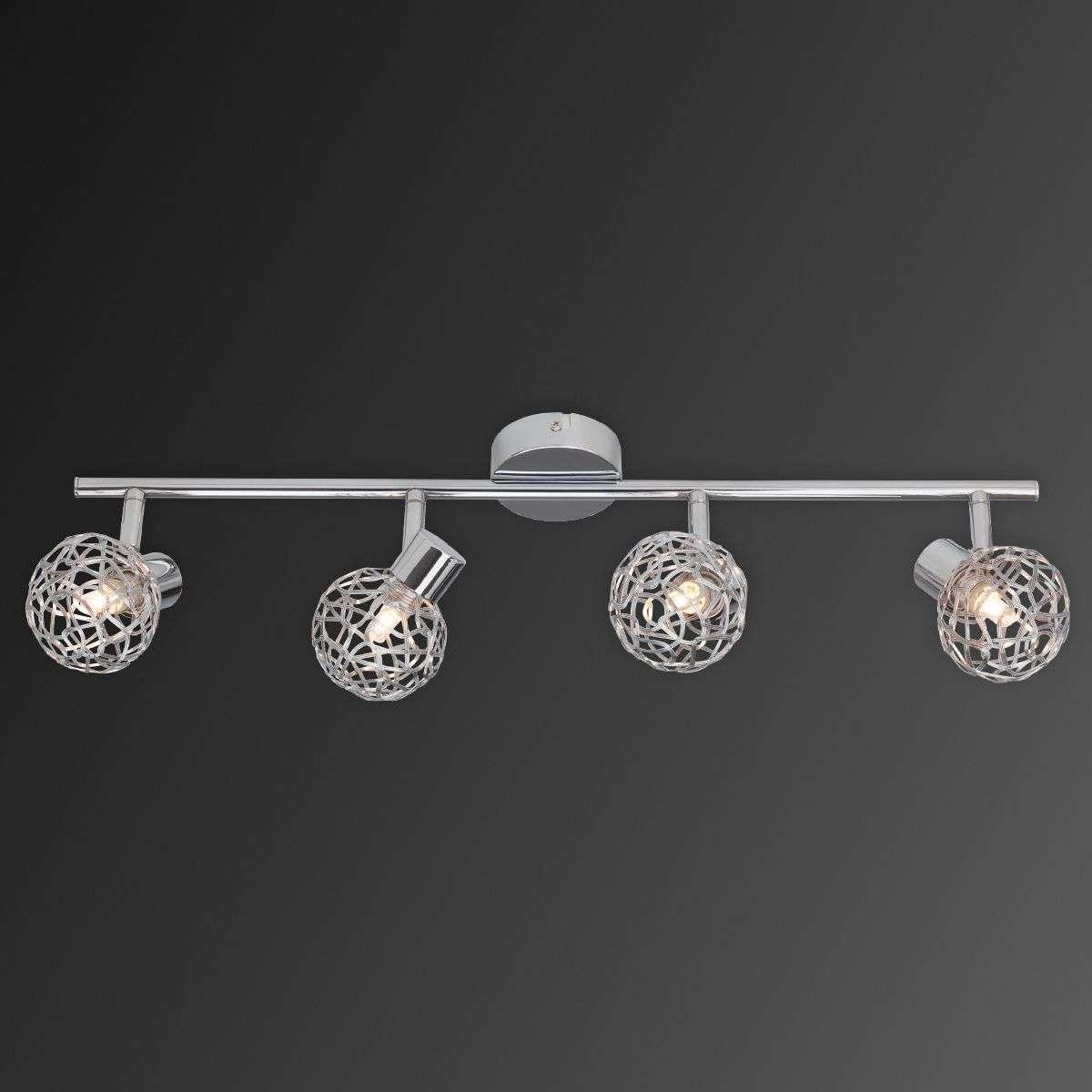 Stylish halogen ceiling light virgo 4 bulb lights stylish halogen ceiling light virgo 4 bulb 1508969 31 aloadofball Choice Image