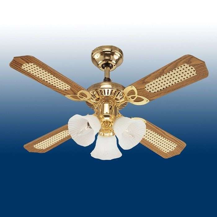 Stylish princess trio ceiling fan in wood lights stylish princess trio ceiling fan in wood 9602168 31 aloadofball Image collections