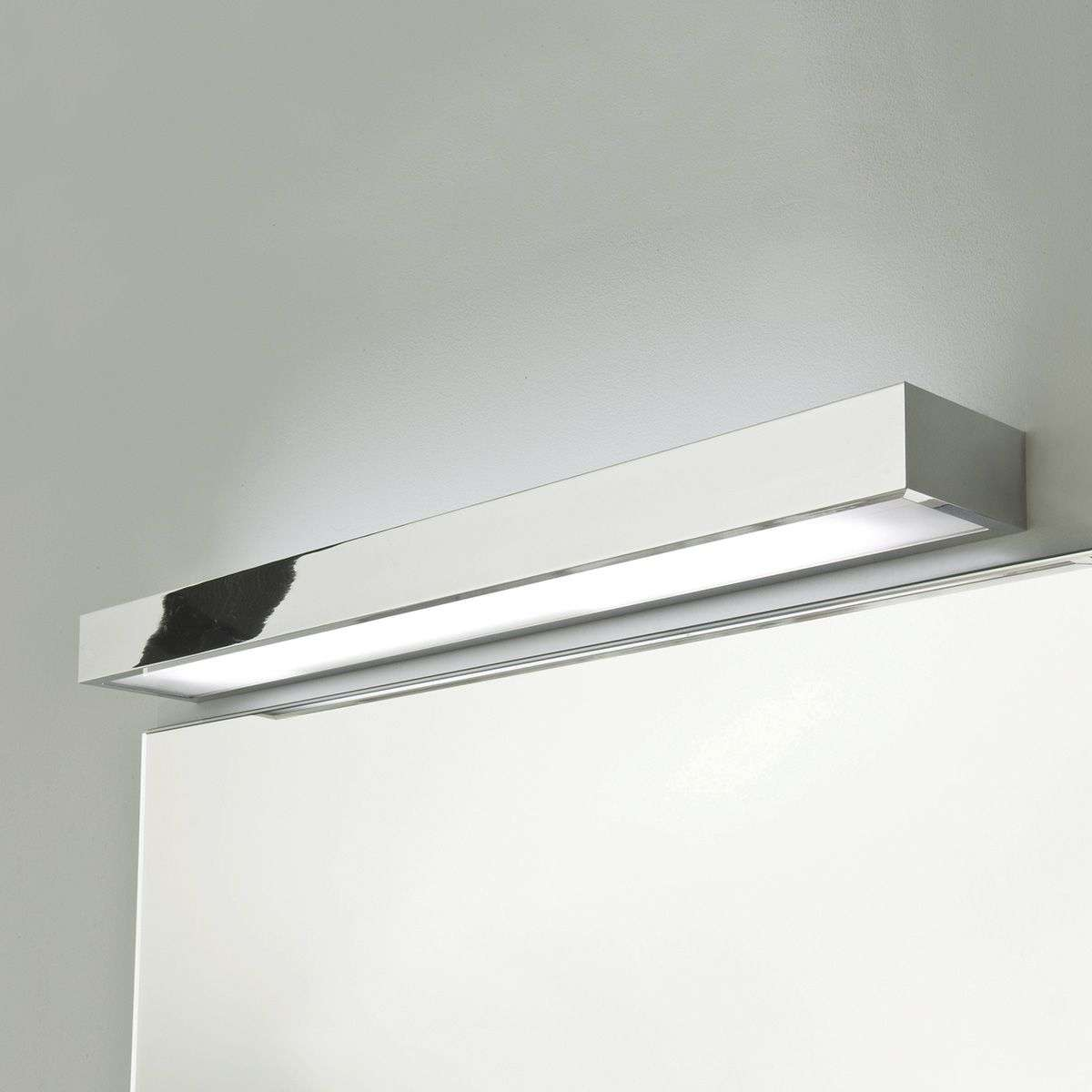 Tallin Wall Light Chrome 60 cm IP44-1020031-32