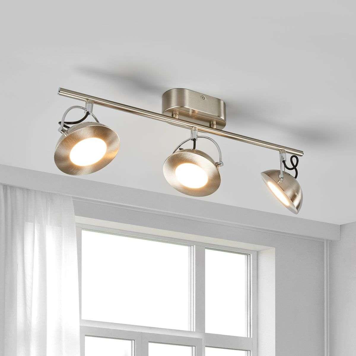 Three bulb letora indirect led ceiling spotlight lights three bulb letora indirect led ceiling spotlight 3057096 31 aloadofball Images