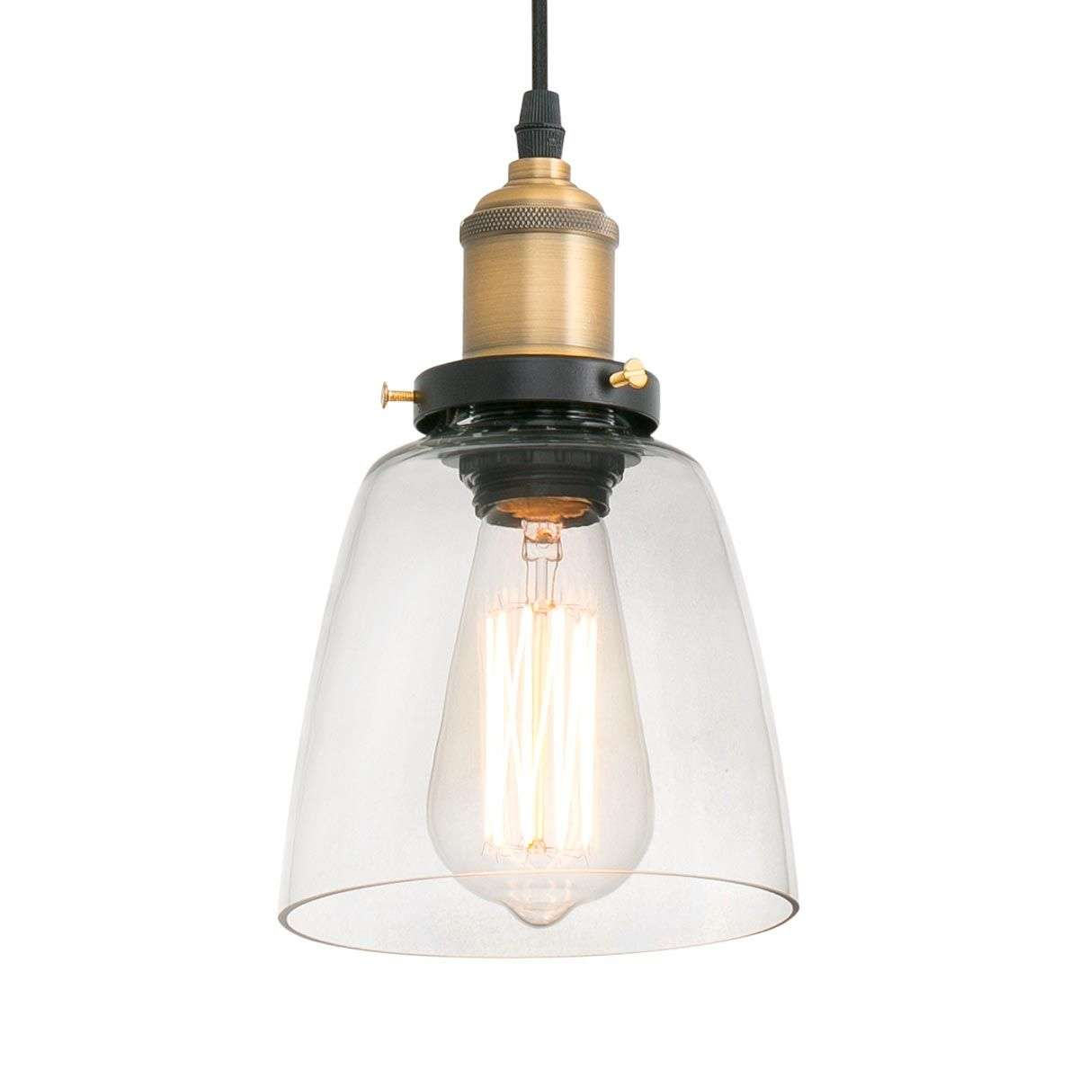 Transpa Liz Ii Pendant Light 3507189 31