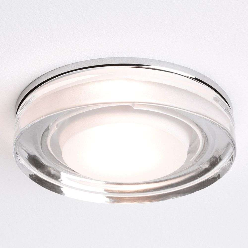 Vancouver Round Built-In Ceiling Light Decorative-1020099-32